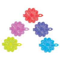 Children's Daisy Barrettes