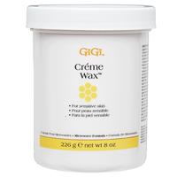Microwave Creme Wax