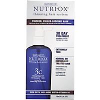 Extremely Thin Hair Serum Treatment