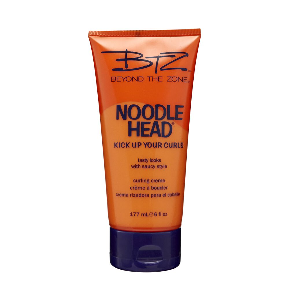 Beyond The Zone Noodle Head Curling Creme