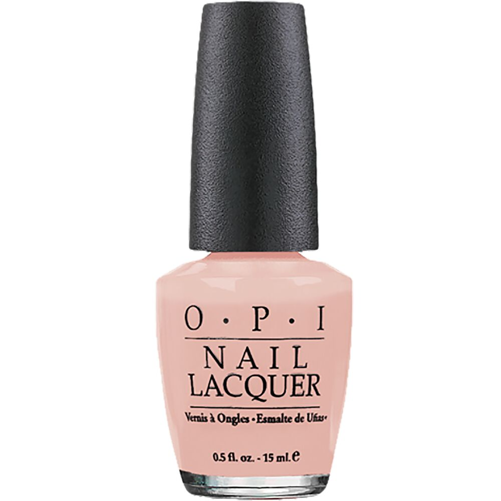 Coney Island Cotton Candy Nail Lacquer
