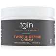 Twist & Define Cream