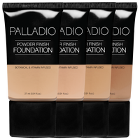 Powder Finish Foundation