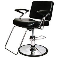 Ella All-Purpose Chair with Base