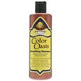 Argan Oil Color Oasis Smoothing Shampoo 12 fl oz