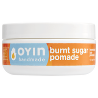 Burnt Sugar Pomade