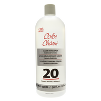 Color Charm 20 Volume Clear Liquid Developer