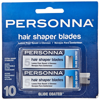 Hair Sharper Blades