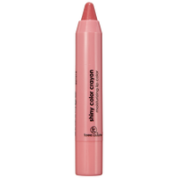 Pink Crush Shiny Color Crayon