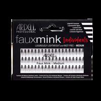 Faux Mink Individuals Medium Lashes