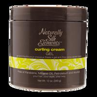 Curly Cream Gel