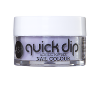 Quick Dip Powders Vintage Plum
