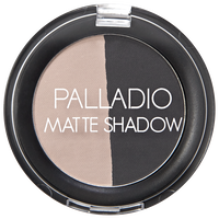 Matte Eyeshadow Duo Skyscraper