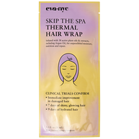 Skip The Spa Thermal Hair Wrap