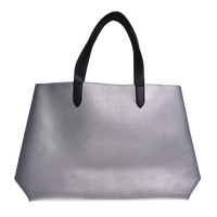 Charcoal Tote
