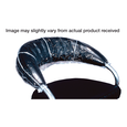 Triggerback Shampoo Clear Chair Back Cover
