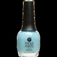 Tiffany Imposter Nail Color