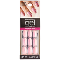 Glow Getter Gel Nail Kit