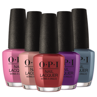 Peru Collection Nail Lacquer