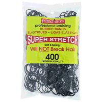400 Count Rubber Bands
