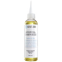 Scalp & Skin Anti-Itch Oil
