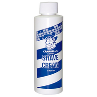 Lather Machine Liquid Shave Cream 6 Pack