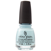 Shades of Paradise Nail Lacquer Water-Falling in Love