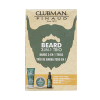 Beard 3-in-1 Trio Kit