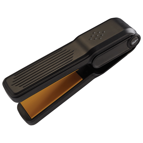null1 1/2 Inch Black Travel Flat Iron