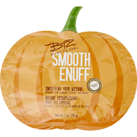 Smooth Enuff Pumpkin Hair Masque