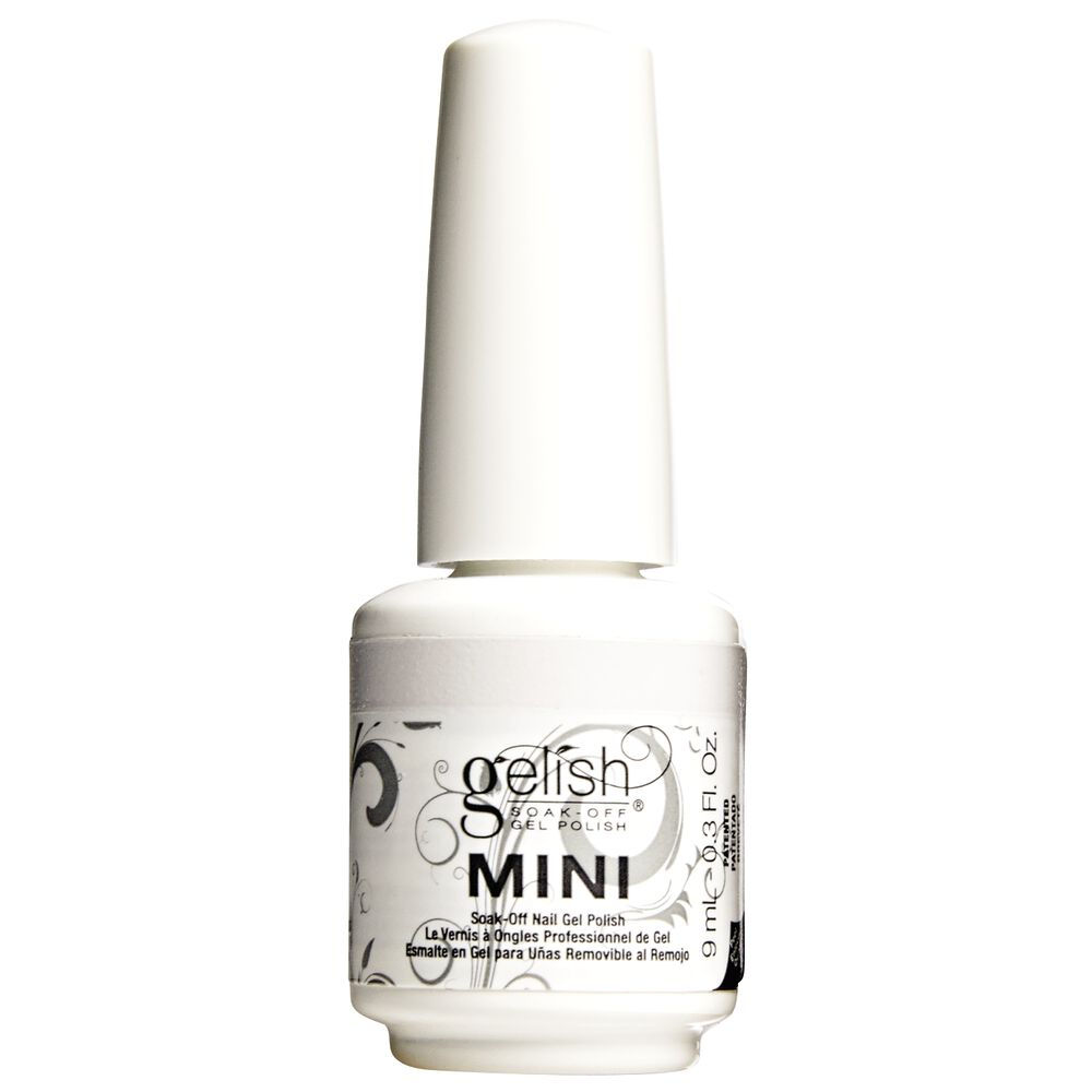 Gelish MINI Soak Off Gel Nail Polish