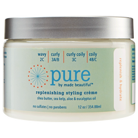 Replenishing Styling Creme
