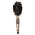 Boar Oval Cushion Brush