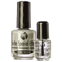 Special Effects Topper Holographic