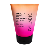 Smooth Soft Polished Exfoliating Face Mask