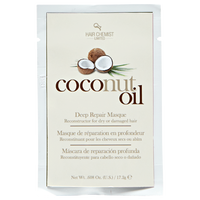 Coconut Oil Deep Repair Masque Packette
