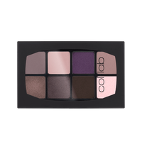 Palette Pro Eyeshadow Palette First Impressions