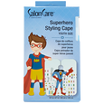 Super Hero Styling Cape