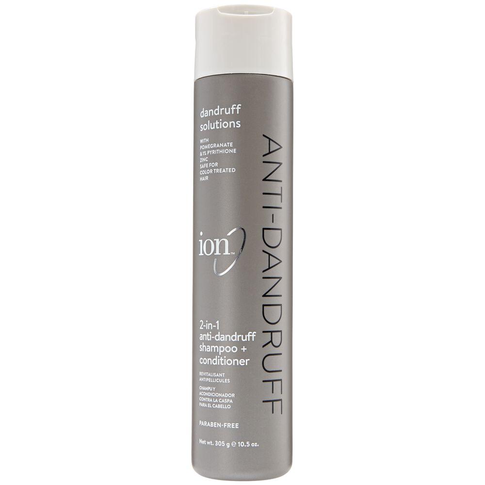 Dandruff Solutions 2 In 1 Anti Dandruff Shampoo Conditioner By Ion