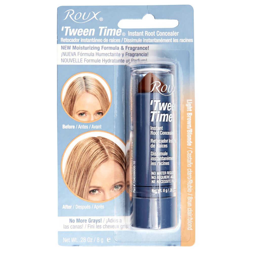Roux Tween Time Instant Hair Color Touch Up Stick