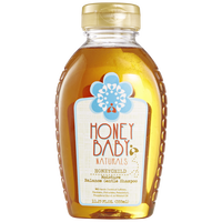 Honey Child Moisture Balance Gentle Shampoo