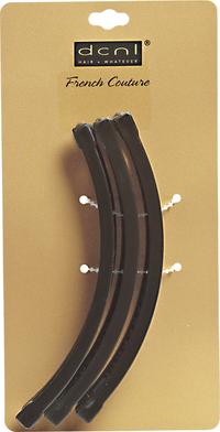 Black Clincher Combs