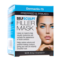 Prepped & Primed 3D Filler Mask