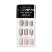 Working It Press On Nail Kit