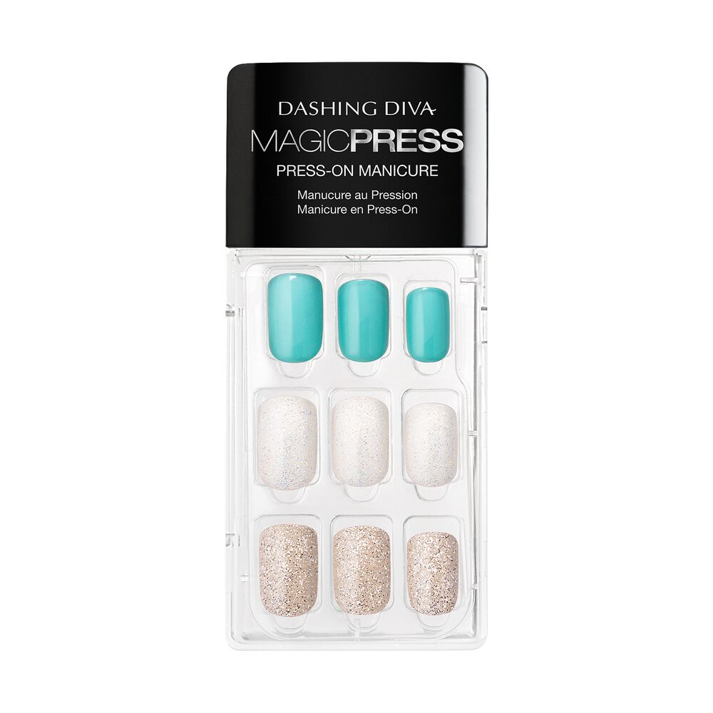 Seeing is Believing Press On Nail Kit - Sally USA