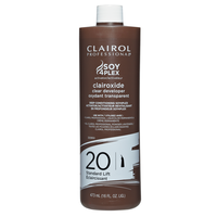 Clairoxide 20 Volume Clear Developer