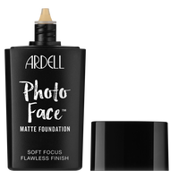 Photo Face Matte Foundation Light 1.0