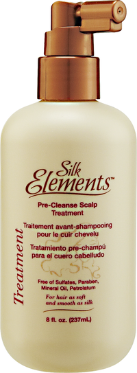 Pre Cleanse Scalp Treatment