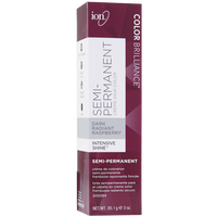 Dark Radiant Raspberry Semi Permanent Hair Color