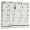 Mochas Permanent Creme Hair Color